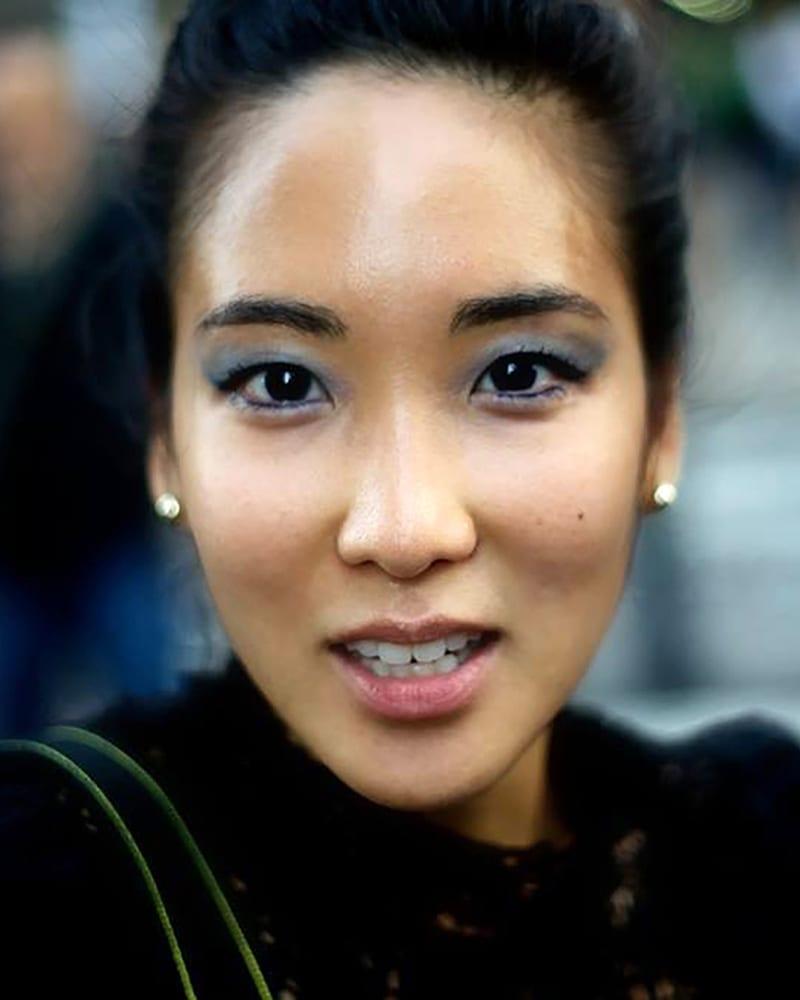 Jacqueline M. Koh